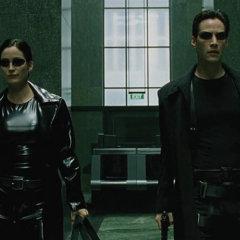 Мы возвращаемся в «Матрицу»