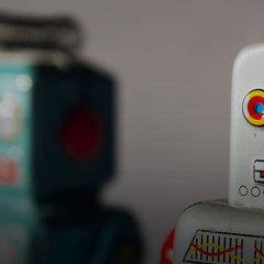 Роботы придут, порядок наведут
