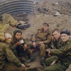 Вторая чеченская. Дагестанский урок