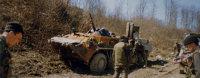Вторая чеченская. Удар в спину