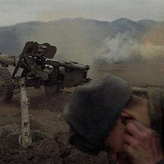 Вторая чеченская. Штурм Грозного