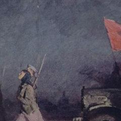 Как Октябрьская революция изменила Россию. Часть III