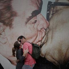 Как я дошла до Берлинской стены
