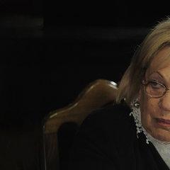 Галина Волчек: «Не хочу быть старухой. Мне кажется, это не моё амплуа»