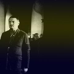 «Сталин Кирова убил в коридорчике…»