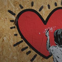Любовь – это…