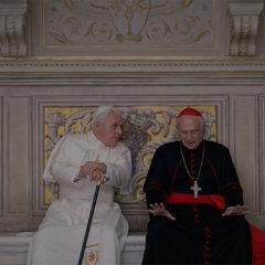 «Два папы»: драмы не получилось