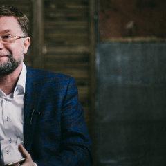 Дмитрий Гасак: «Церковь наша всё-таки жива»