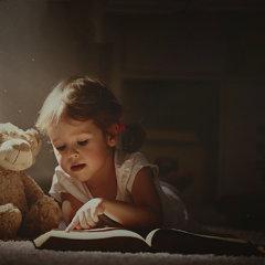 Читайте детям на карантине