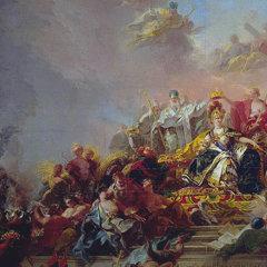 Как Екатерина стала Великой