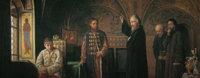 Митрополит Филипп (Колычев). Победа на деспотом