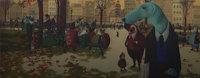 «Настоящая жизнь Жакомина Гейнсборо»: философия для самых маленьких