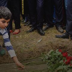 Армяно-азербайджанский конфликт