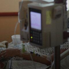 «Пока я нужнее в ковидной больнице»