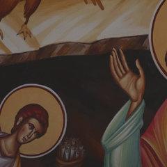 «Богослов тот, кто правильно молится»