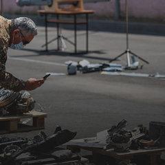 Азербайджан начал войну с Арменией