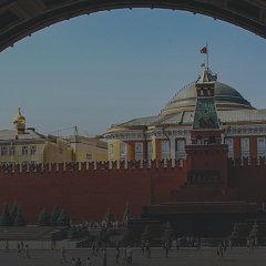 Мавзолей после Ленина