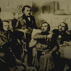 Славянофил – первый европеец