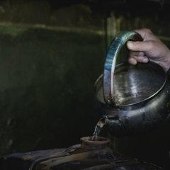 Космонавт с маяка Чирикова