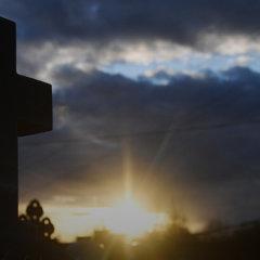 «Кладбище – это брошенный смерти вызов»