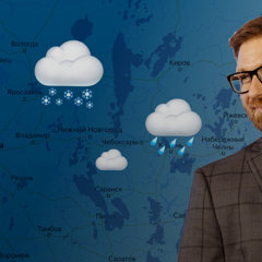 Главред говорит. Какую погоду навёл ноябрьский Синод в РПЦ?