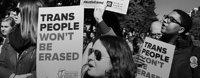 Трансгендеры: ловушка для Золушек