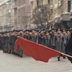 Армия идёт на улицы
