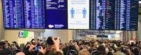 Навальный задержан в аэропорту Шереметьево