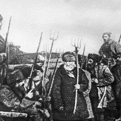 Крестьянская война 1921 года: за что боролись?