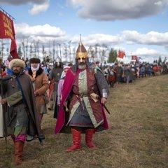 К истокам русской политики