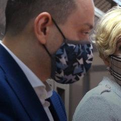Анастасия Шевченко получила 4 года условно за работу в «Открытой России»