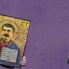 Главред говорит. Сталин против РПЦ