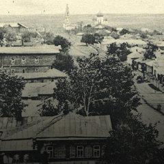 Крестьянская война 1921 года: армия дезертиров переходит в наступление