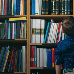 Шесть книг о политике для малышей и подростков