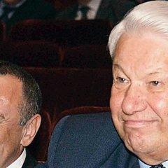 Жёлтая папка «Ельцин»