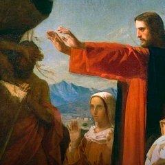Воскрешение Лазаря
