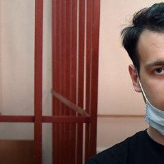 Редактор DOXA обвинил следователя СК РФ в харрасменте