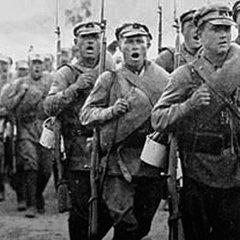 Крестьянская война 1921 года: почти победа!