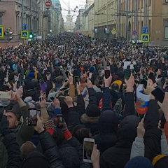 Как интернет обнулил протесты