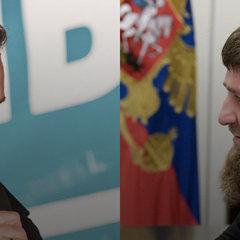 Навальный или Кадыров