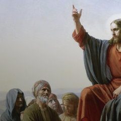 Как убивали Христа