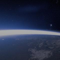 Лучшие космические фотографии за 2020 год