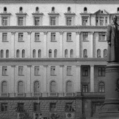 Дело Дзержинского живёт и без памятника