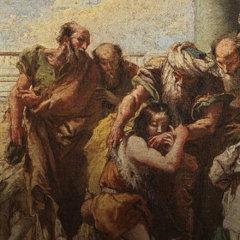 Антоний и Клеопатра из Архангельского