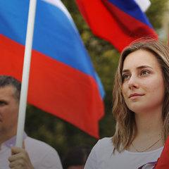 Пора домой: национальное чувство и будущее России