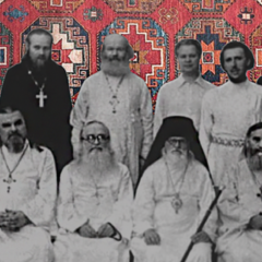 Духовный расцвет в пустыне: Ташкент середины XX века