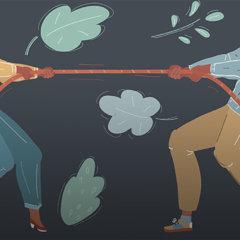 «Конкуренция между мужчиной и женщиной – настоящая глупость»