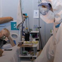 Борьба с пандемией как литургическое действо