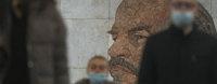 Невыносимое выносимо? Даже Ленин?