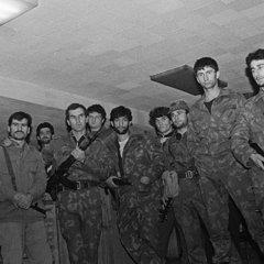 Первая Чеченская: как разжигали войну